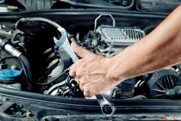 Automobile Repairing and maintenance - engine checkup