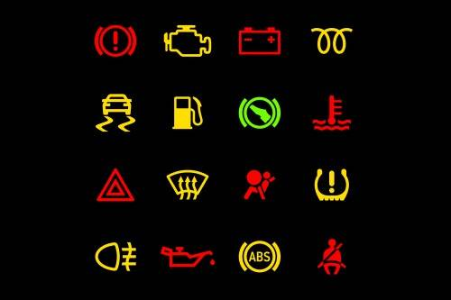 5 Secrets Your Car Mechanic Doesn't Want You to Know - About Car Warning Lights